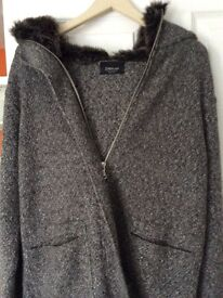 Zara ladies coat size M