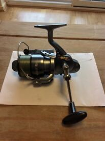Mitchell 406 XF feeder reel