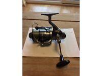 Mitchell 406 XF feeder reel
