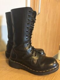 Women's shoes - including Doc Martens - size 5 and 6 - various prices, see ad for full details!