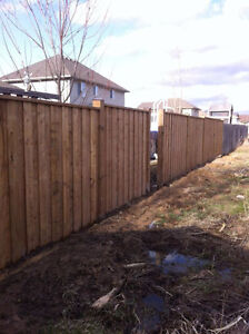Martin Fence & Deck Repairs