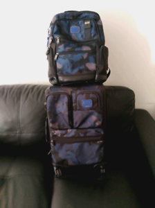 Tumi luggage - Excellent Condition