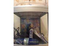 Aqua Start 320/500 Fish Tank
