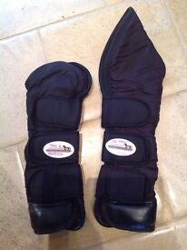 PREMIER EQUESTRIAN TRAVEL BOOTS