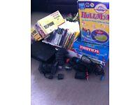 Games,board games,toys £15 joblot