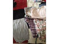 Maternity nightwear size 12