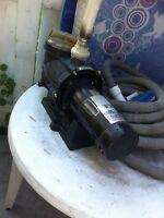 Sta-rite swimming pool piscine and spa pump motor
