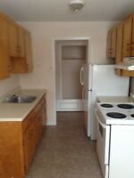 2 bdrm  on  southside  with deal mnth to mnth lease