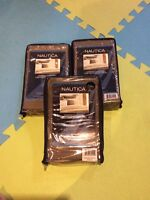 Brand New Nautica Brand Euro /European Pillow Shams for Sale