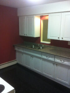 Large renovated 2br's Trenton, all util included, avail today