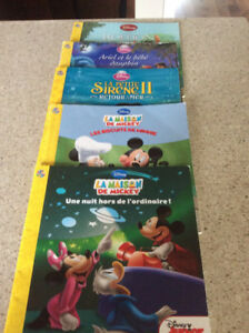 Disney junior (livres)