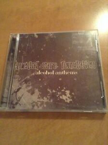 Mental Care Foundation-Alcohol Anthems