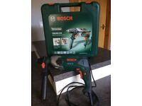 Bosch 850 W Hammer Drill