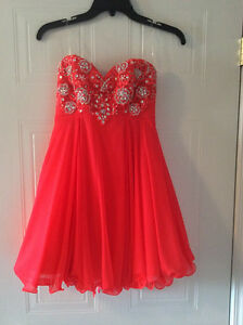 Beautiful Grad Dress