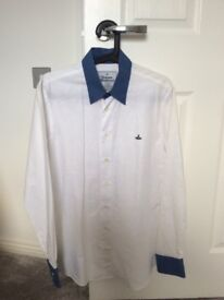 Vivienne Westwood Shirt, New Without Tags