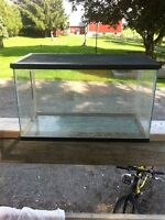 Small aquarium 4 sale