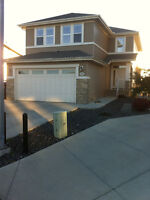 Cochrane home for rent in the newer community, Heritage Hill