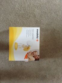 Medela mini Brest pump