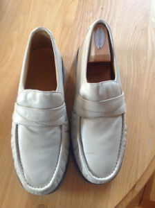 mens Arnold Palmer loafer