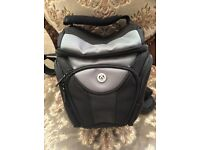 SLR camera holster case bag as new condition large size