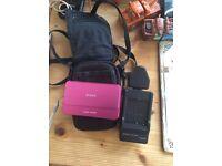 Quality sony cyber shot DSC-T99 digital camera (superb condition)