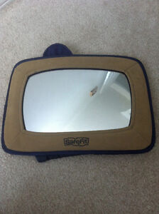 Mirror for Back Seat of Car