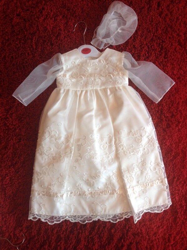 Christening/bridesmaid dresses