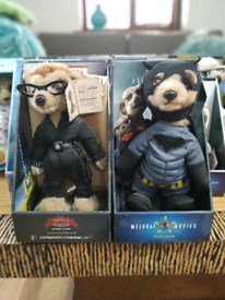 Compare the Meerkat Collectable plush/Soft Toys - 13 in total
