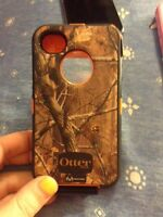 iPhone 4/4s otter box