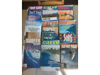 Surf Mags