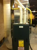 FURNACE CLEANINGS!