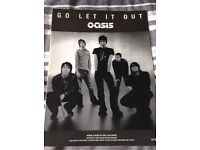 Go let it out -piano music for Oasis song