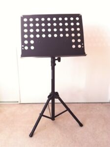 Music Stand (Precision Instruments)