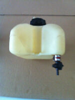 YAMAHA 2 HP FUEL TANK ONLY