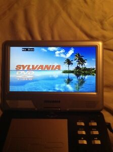 Portable DVD player  Kitchener / Waterloo Kitchener Area image 3