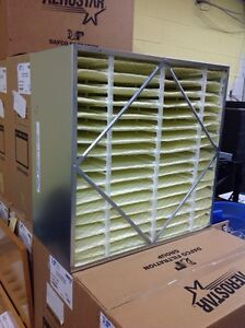 "NEW SEALED HVAC FILTERS 24"" x 24"" x 12"" Areostar Kitchener / Waterloo Kitchener Area image 1"