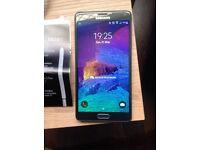 Samsung Galaxy Note 4 - TMobile / EE