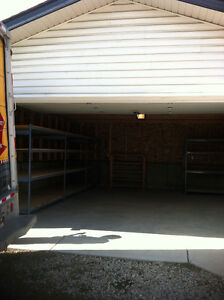DOUBLE CAR GARAGE - MAYLAND HEIGHTS