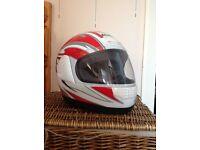 AllPro Motorbike Helmet