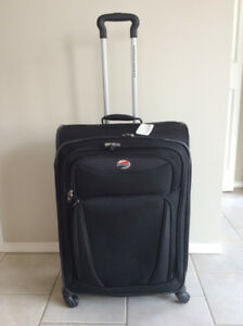 Spinner Suitcase- Impeccable Condition