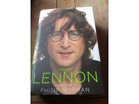 The Beatles..John Lennon Autobiography (New)