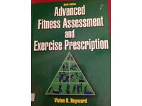 Sport exercise books