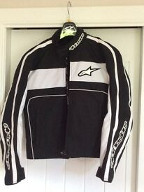 Alpinstar bike jacket