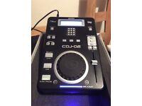 Gemini CDJ 02 CD players
