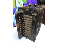 P. Wyper: Melodian / Spares or repairs or decoration