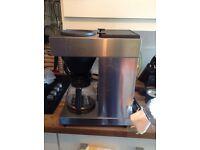 12 cup coffee machine