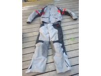 BMW Rallye Pro 3 Suit