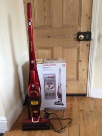 Vacuum cleaner supervac morphy richards
