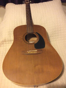 Reduced Art and Lutherie Cedar by Godin