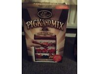 Old fashioned pick and mix stand BRAND NEW